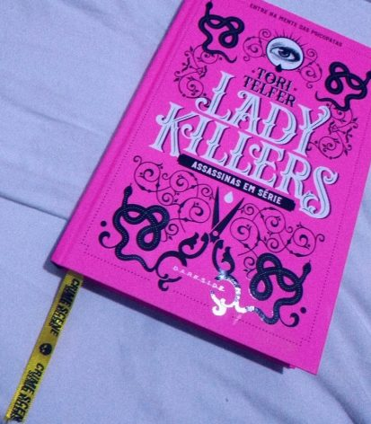 Resenha Lady Killers – Tori Telfer