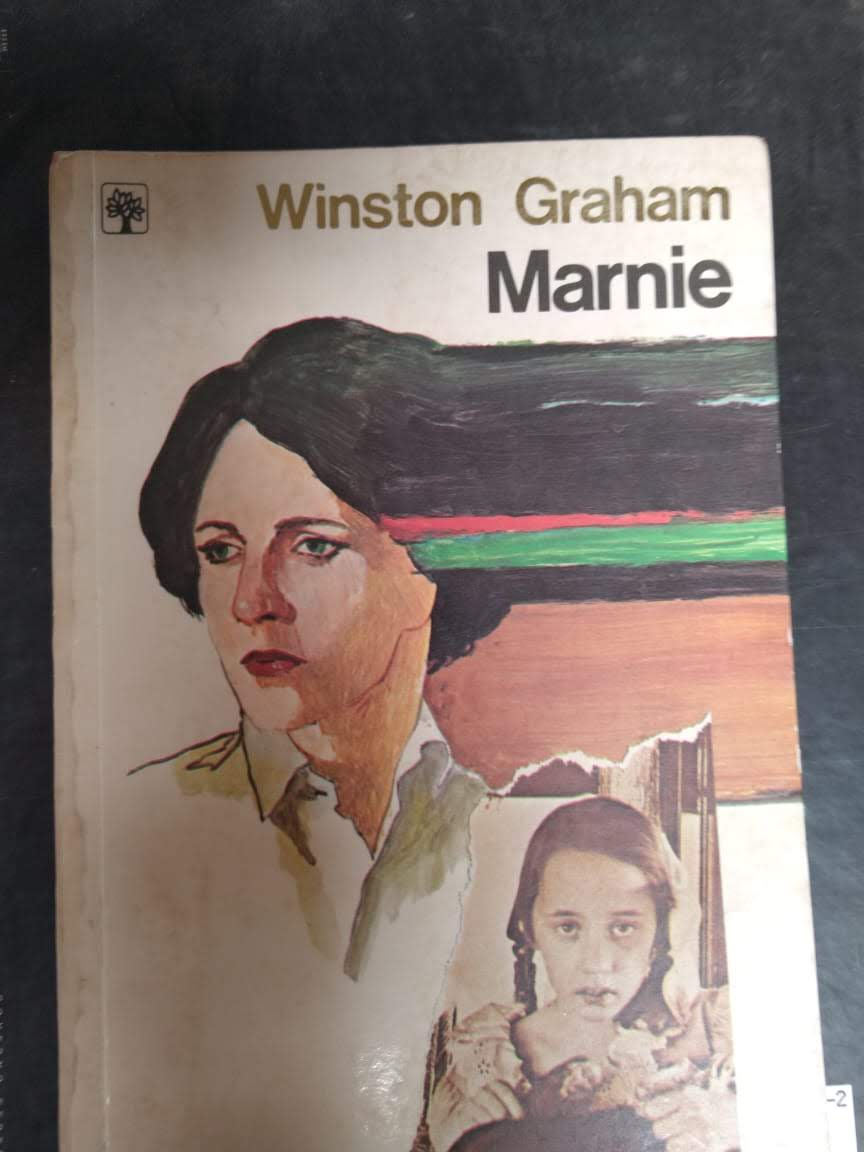 Marnie – Winston Graham