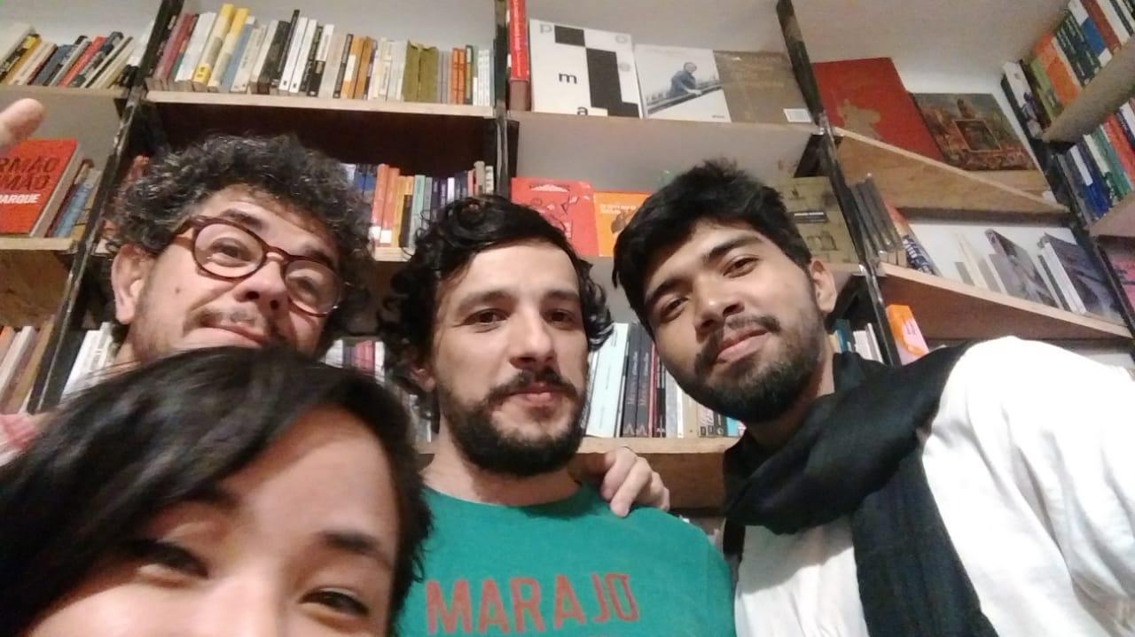 Livraria Simples - São Paulo SP